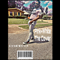 Pink & White The Cover
