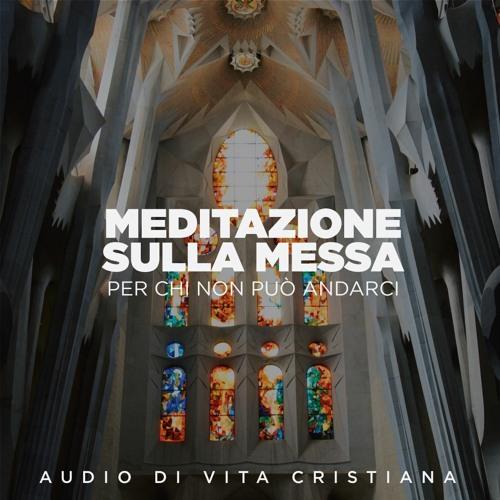 Meditazione sulla Messa (per chi non può andarci)