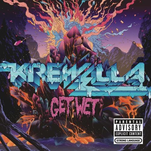 Krewella feat. Patrick Stump & Travis Barker - Dancing with the Devil (Explicit Version)