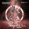 Vinny Venditto, Mister Gray - Stay With Me (feat. Chanel Claire)(Ovylarock, Mike Leithal Remix)