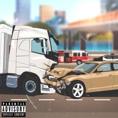 """THE CAR ACCIDENT"" part 1 (prod. NOVMBER)"