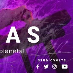 Chamada de Festa Baile Da Favela -Três Tons De Voz - Demo Em Off - Locutor Alessandro - Studio Volts