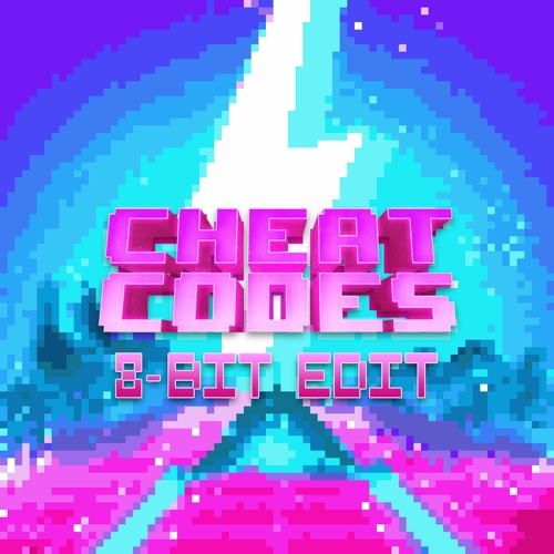 Primeshock - Cheat Codes (8-Bit Edit)