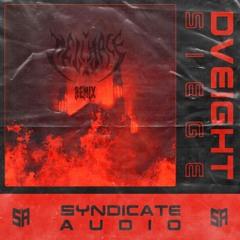 DVEIGHT - SIEGE (HELLFACE REMIX)