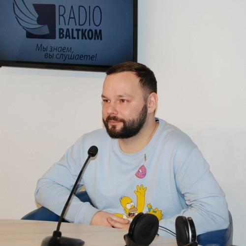 """Паулс Бирманис в программе """"Личное утро"""" (14.02.2020)"""