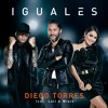 Iguales (feat. Lali & Wisin)