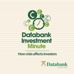 How crisis affects investors