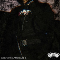 Who's To Blame? Part 2 (prod. Bughvvl)