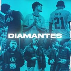 PJ HOUDINI - Diamantes Part. L7NNON