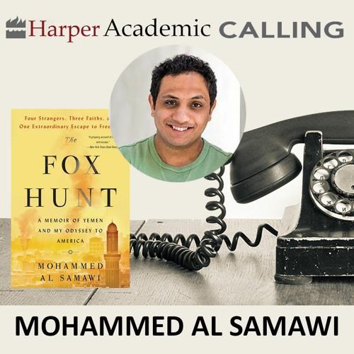 Mohammed Al Samawi