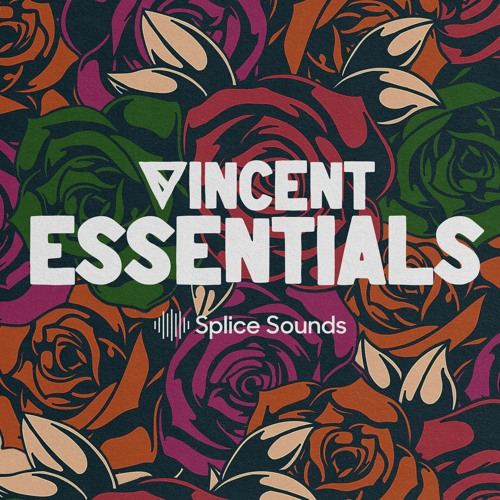 Splice Sounds Vincent Essentials Sample Pack WAV