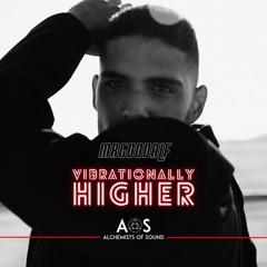 MRGOODALF SESSIONS - VIBRATIONALLY HIGHER