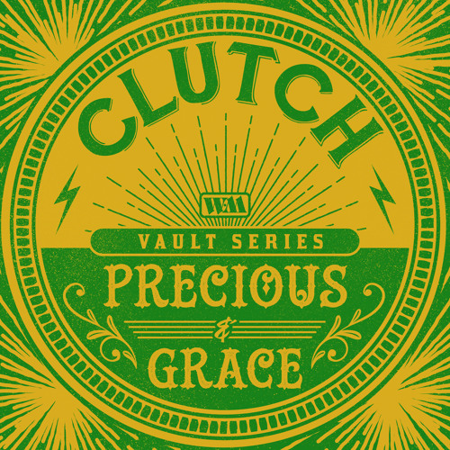 Precious and Grace (The Weathermaker Vault Series)