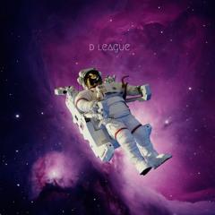 D LEAGUE (Pardison Fontaine - Back It Up remix)