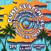 Download Come Ova Ft 2FI & Brittany Bae (Prod. Welly P) Mp3