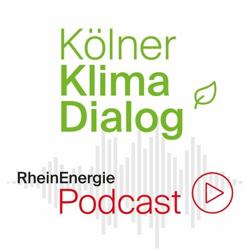 Kölner Promis im Klimadialog