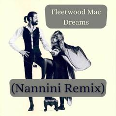 FREE DOWNLOAD: Fleetwood Mac - Dreams (Nannini Remix)