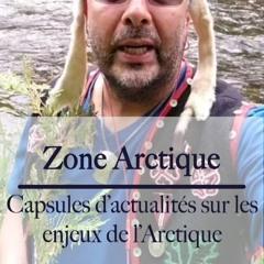 Zone Arctique -  Excuses et réconciliation dans les territoires - 18 juin 2021
