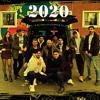 2020 - EviNmc & Behruz Hacker & Arbab KLEIN