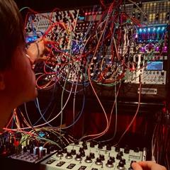 Glenn Morrison - Modular System - 30 Mins Live Set Part 1
