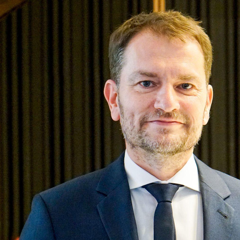 Igor Matovič - Verím, že sa trenice v budúcej koalícii upokoja