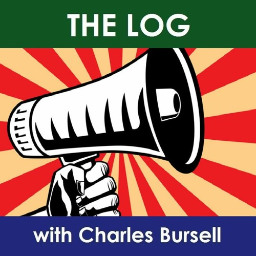 Do-Nothing Propaganda - The Log #135