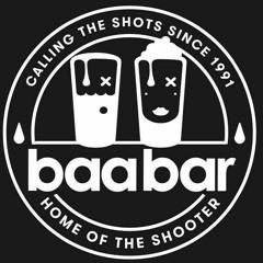BaaBar R'n'B Promo Mix