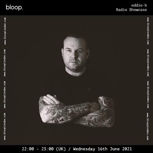 BLOOP RADIO LONDON RESIDENCY SHOW #049(16 JUN 21)