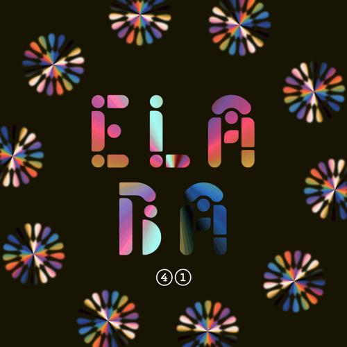 Elaba Tape #41