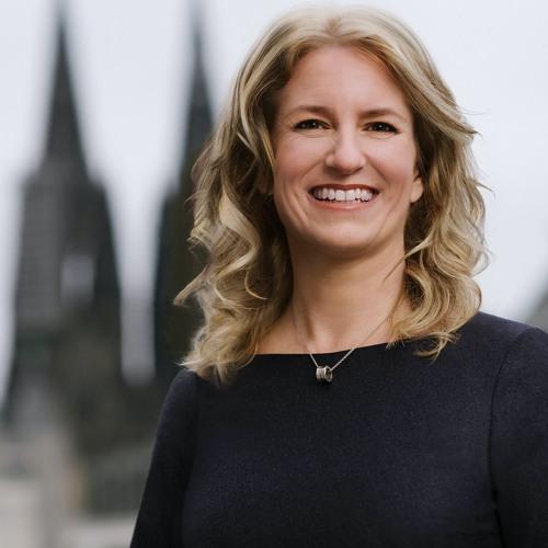"""Folge 10: Dr. Nicole Grünewald: """"Dürfen Wettbewerbsfähigkeit von Firmen nicht gefährden"""""""