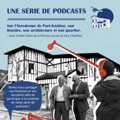 Port Aviation Partie 2 : Le Quartier De Port Aviation