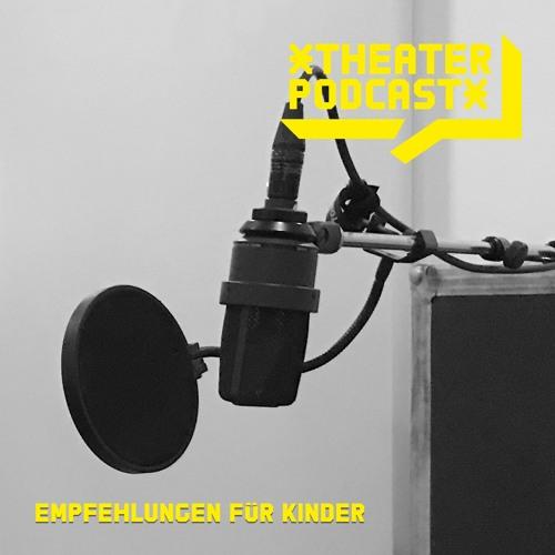 Theater-Podcast – Buchempfehlungen für Kinder