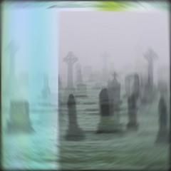 graveyard w/ dzo713