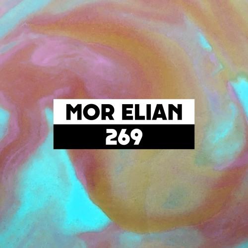 Dekmantel Podcast 269 - Mor Elian