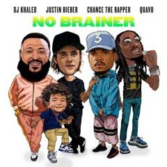 No Brainer (feat. Chance the Rapper, Justin Bieber & Quavo)