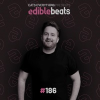 Edible Beats #186 guest mix from Archie Hamilton