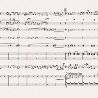 Big Sky - The Rippingtons (Jazz Band Combo Transcription)