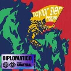 Diplomatico (Major Lazer feat. Guaynaa) Taylor Sier Remix