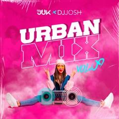 Urban Mix 09 ft. Josh
