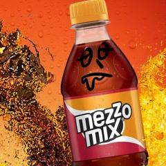 MezzosMix 138-144 BPM