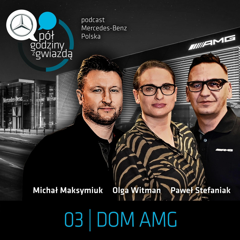 #3 Dom AMG
