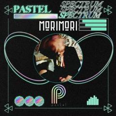 PASTEL SPECTRUM MINIMIX - MORIMORI
