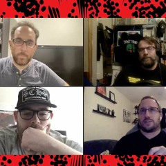 Comic Book Club: Lesly Julien, Frank Barbiere And Curt Pires