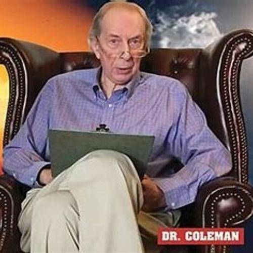 Richie Allen Talks To Dr. Vernon Coleman 14th Dec 2020 by Conscious Sounds  432hz