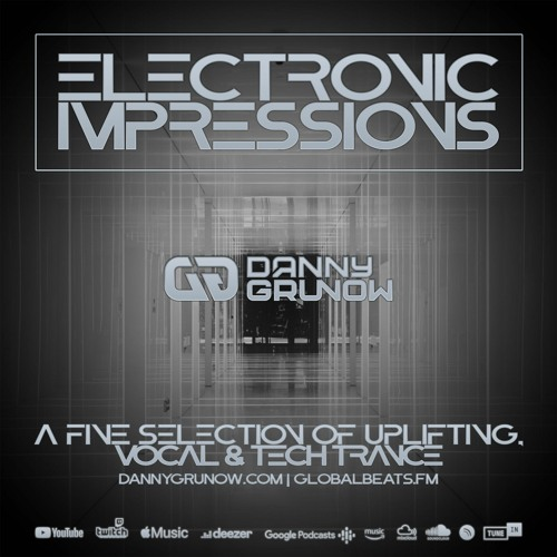 Electronic Impressions Radio Show [Uplifting-Vocal-TechTrance]