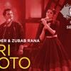 Download Kashmir Beats   Season 1   TERI PHOTO   Shany Haider & Zubab Rana Mp3
