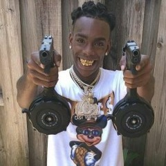 YNW Melly - Pull Up n shoot (Unreleased)