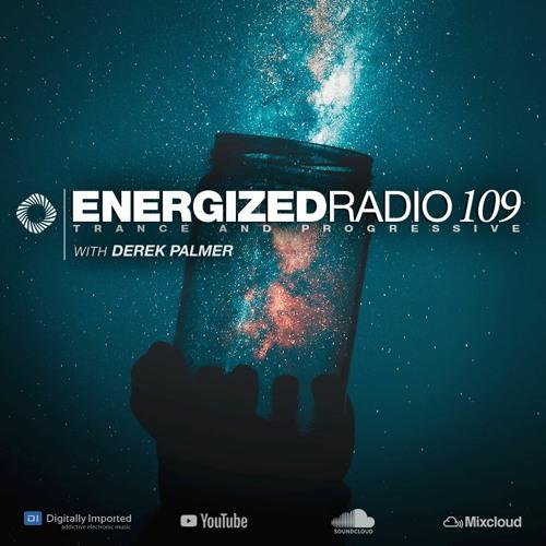Energized Radio 109 With Derek Palmer [December 17 2020]
