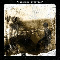 Interlude - Insomnia everyday (Composition en Do majeur)