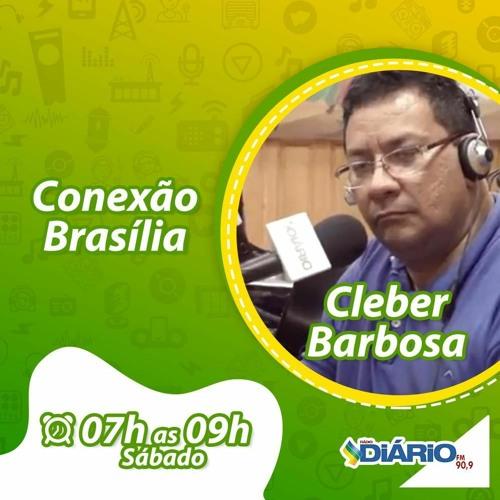 CONEXÃO BRASILIA - 19 - 06 - 2021